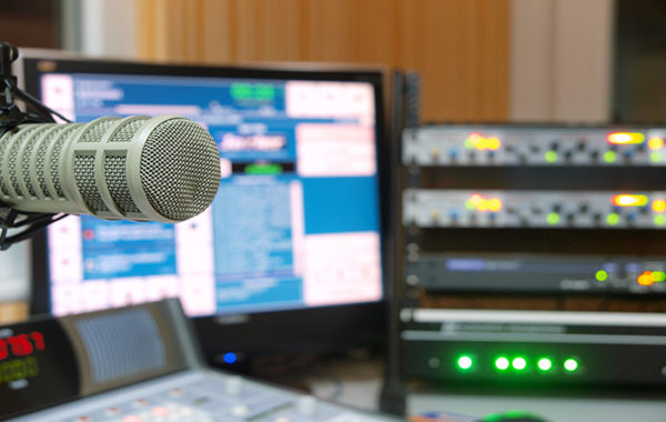 e-Radio Development