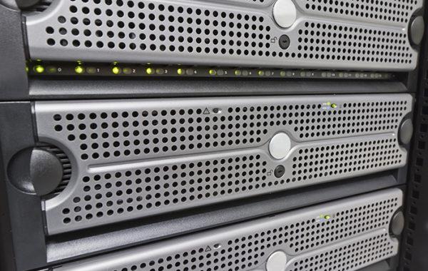 Servers Refresh Implementation